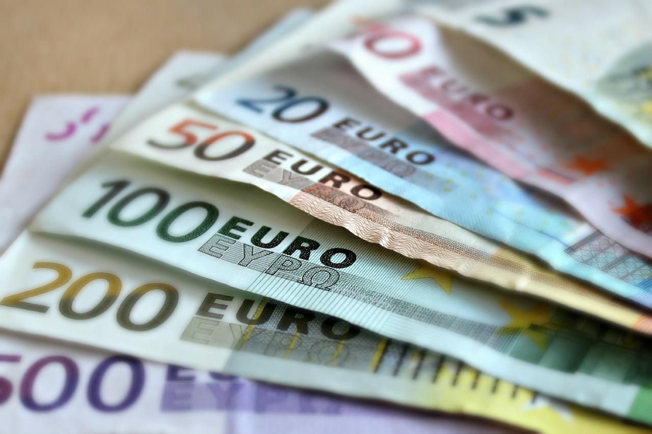 Kilka słów o strefie Euro – początki