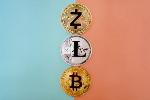 Litecoin – druga co do popularności kryptowaluta