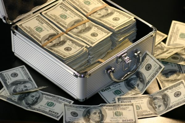 TOP 7 filmów związanych z pieniędzmi – ranking